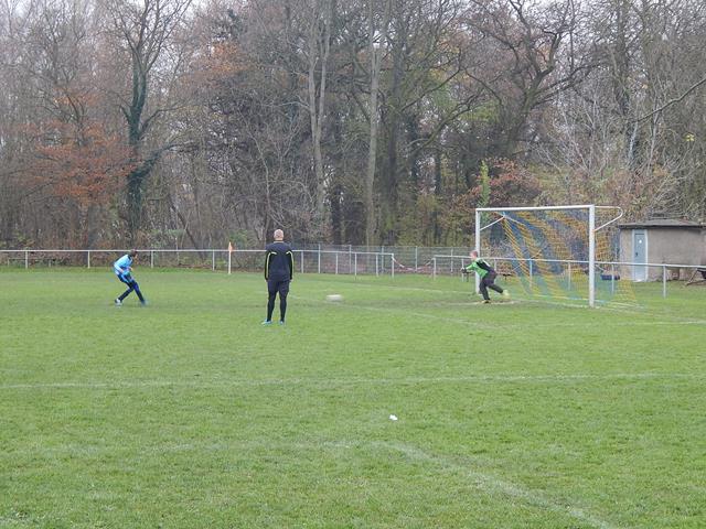 C-Jugend Saalekreisklasse     SV Eintracht Gröbers - SV 1916 Beuna   8:2
