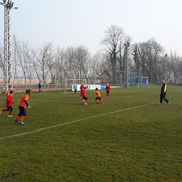1. Kreisklasse E-Jugend   SV Eintracht Gröbers-TSV Niemberg        4:6
