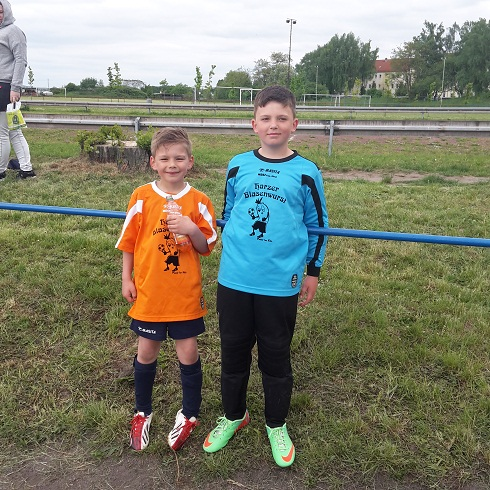 2 Jungs