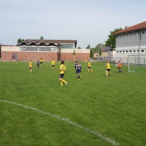 E-Jugend : Porta - Cup 2015 in Glesien
