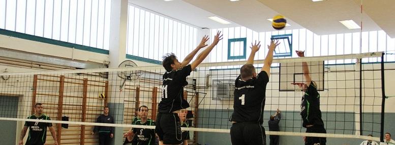Aktuelles aus der Sektion Volleyball
