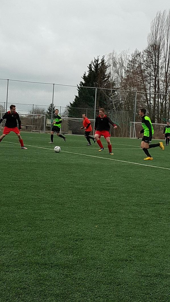 """Kreispokal B-Jugend : SV """"Eintracht"""" Gröbers - JSG Beesenstedt/Schochwitz   1:7  (0:2)"""