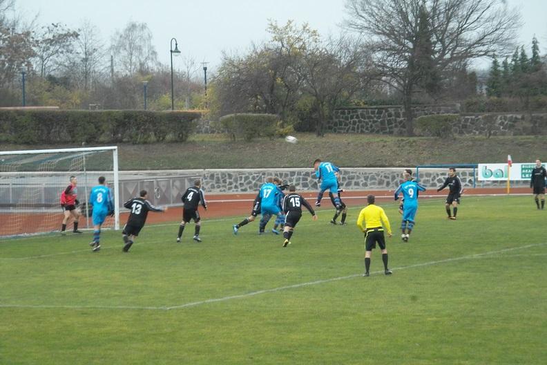 "1.Herren Landesklasse : TSV Leuna - SV ""Eintracht"" Gröbers       3:0"