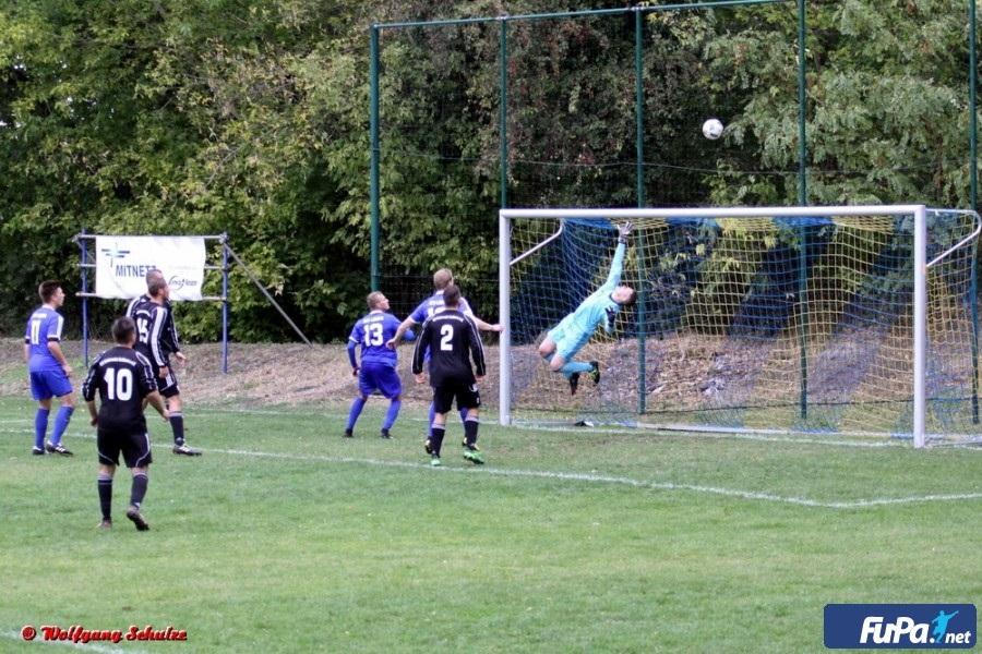 1.Herren Landesklasse : SV Eintracht Gröbers - TSV Leuna      4:1